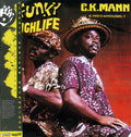 C.K. Mann & His Carousel 7 | Funky Highlife (New)