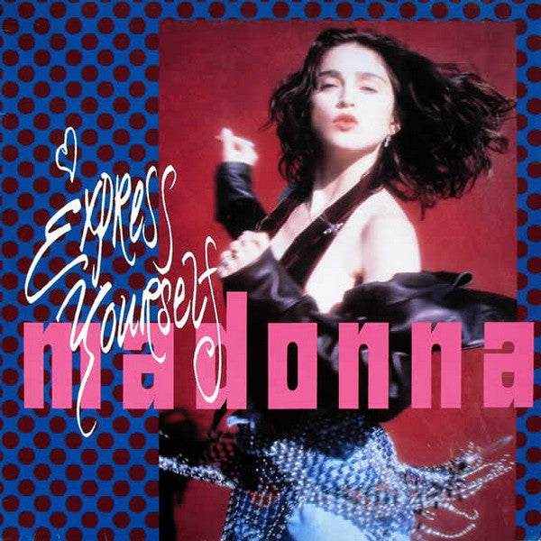 Madonna | Express Yourself