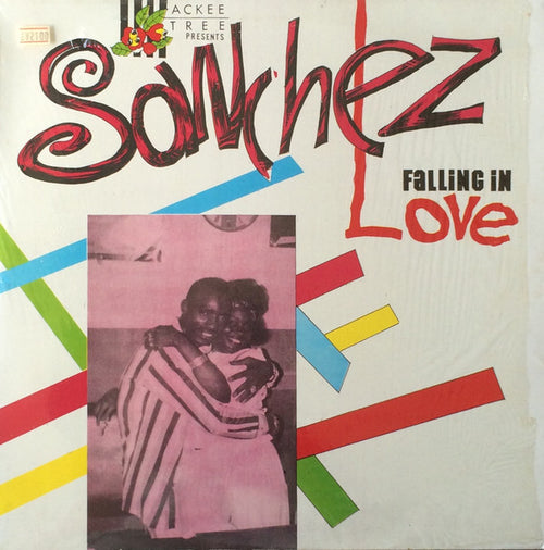 Sanchez | Falling In Love