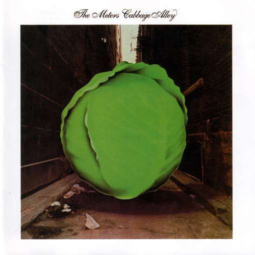 The Meters | Cabbage Alley (New)