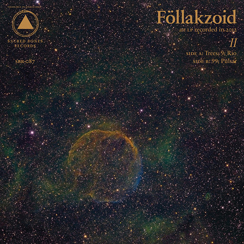 Föllakzoid | II (New)