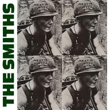 The Smiths | Meat Is Murder (New)