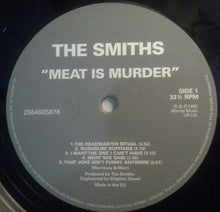Load image into Gallery viewer, The Smiths | Meat Is Murder (New)