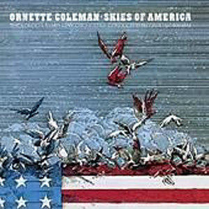 Ornette Coleman | Skies Of America