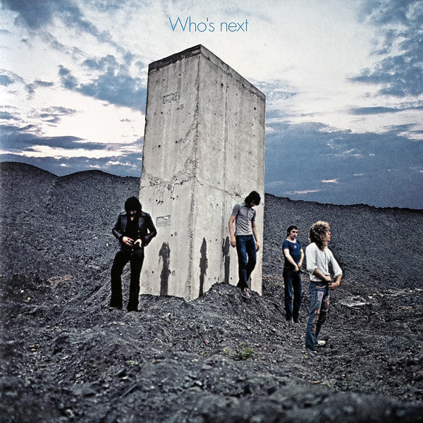 The Who | Who's Next (New)