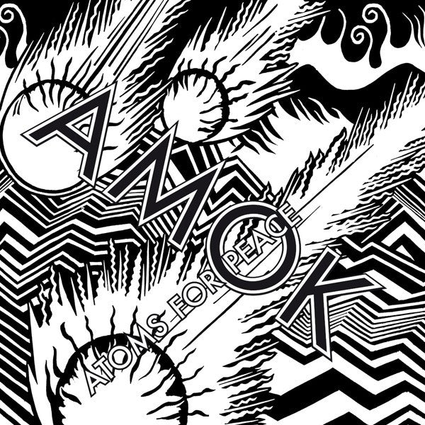 Atoms For Peace (2) | Amok (New)