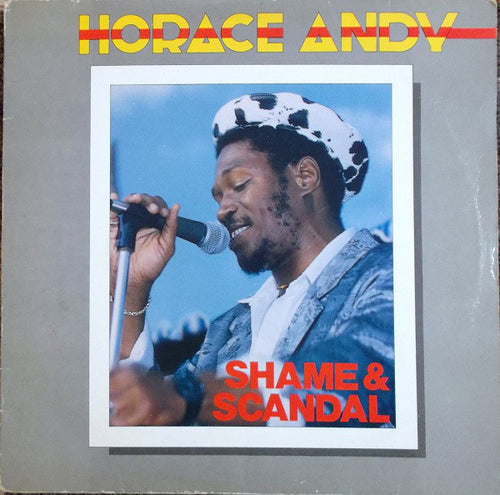 Horace Andy | Shame & Scandal