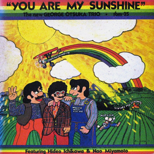 The New George Otsuka Trio | You Are My Sunshine