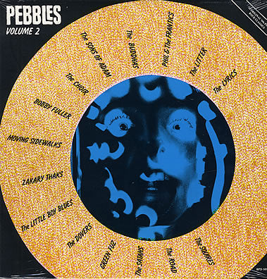 Various | Pebbles Volume 2 (New)
