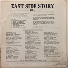 Load image into Gallery viewer, Various | East Side Story Vol. 4 (New)