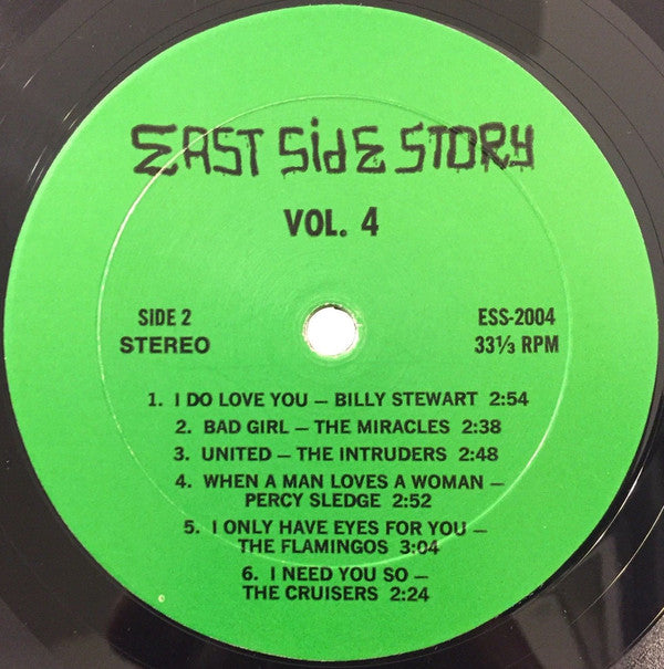 Various | East Side Story Vol. 4 (New)