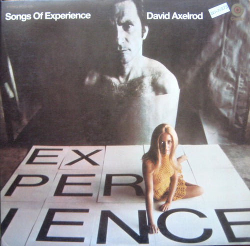 David Axelrod | Songs Of Experience (New)