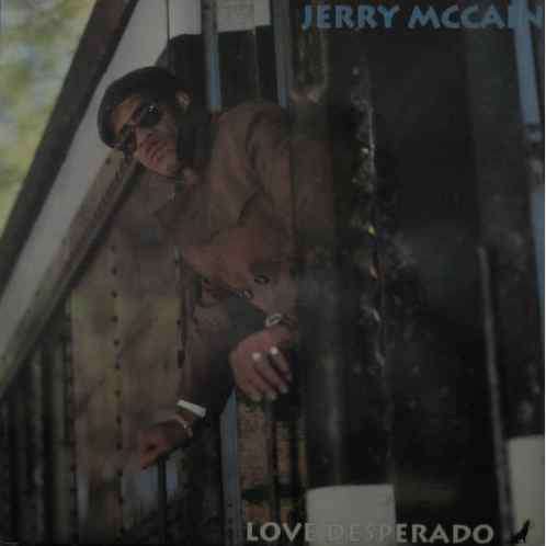Jerry McCain | Love Desperado
