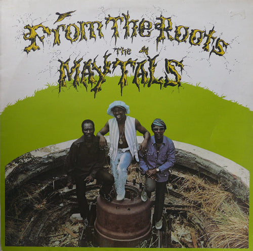 The Maytals | From The Roots (New)