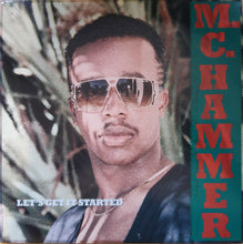 Load image into Gallery viewer, MC Hammer | Let's Get It Started