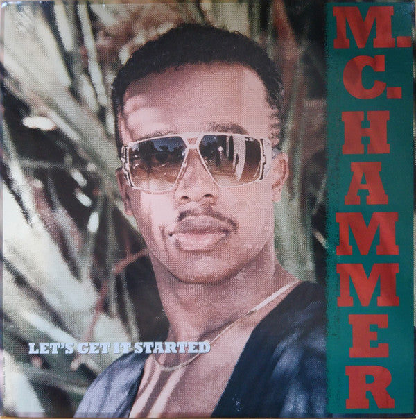 MC Hammer | Let's Get It Started