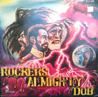 Various | Rockers Almighty Dub (New)