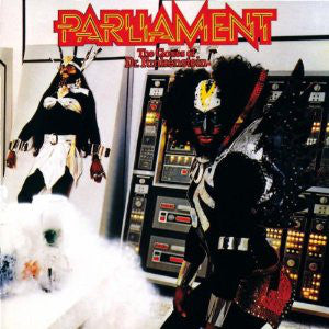 Parliament | The Clones Of Dr. Funkenstein (New)