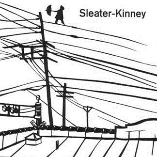 Sleater-Kinney | Get Up