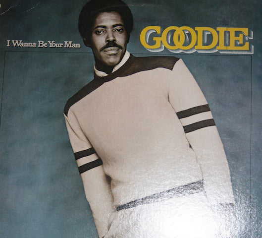 Goodie | I Wanna Be Your Man (New)