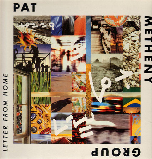 Pat Metheny Group | Letter From Home