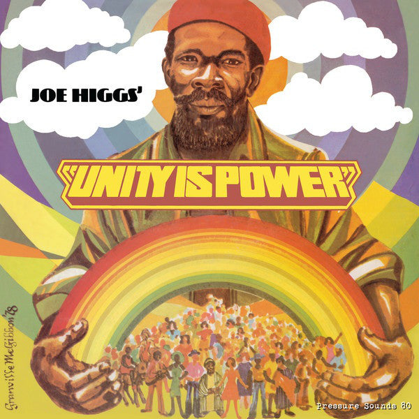 Joe Higgs | Unity Is Power (New)