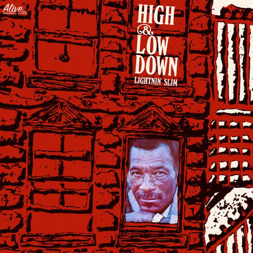 Lightning Slim | High & Low Down (New)