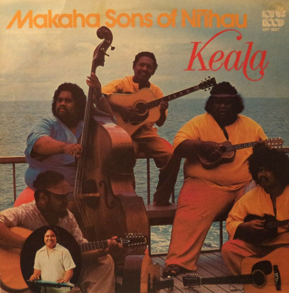 The Makaha Sons Of Ni'ihau | Keala
