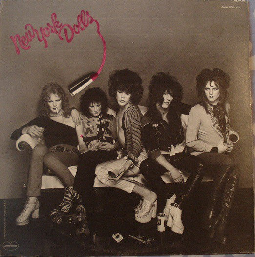 New York Dolls | New York Dolls (New)