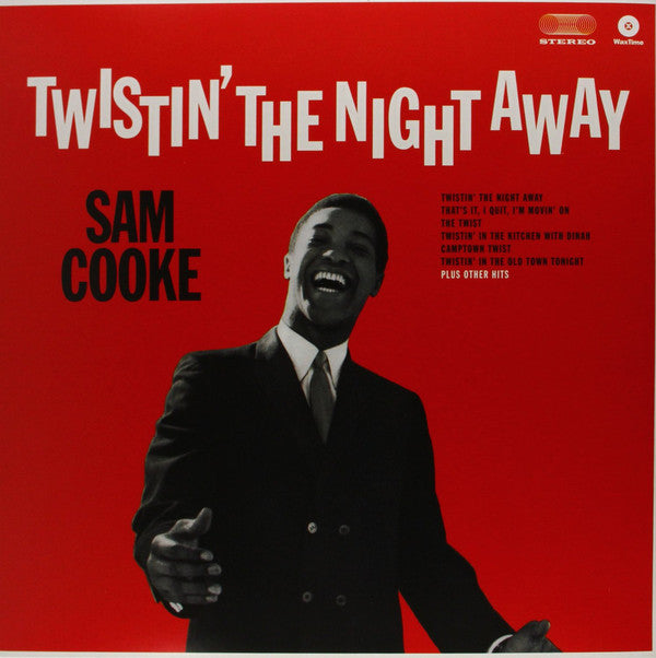 Sam Cooke | Twistin' The Night Away (New)