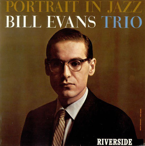 The Bill Evans Trio | Portrait In Jazz (New)