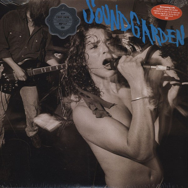 Soundgarden | Screaming Life / Fopp (New)
