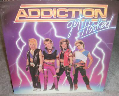 Addiction (12) | Get Hooked