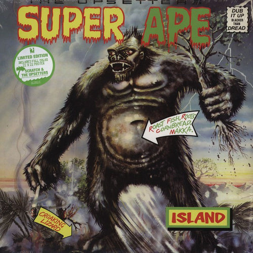 The Upsetters | Super Ape (New)