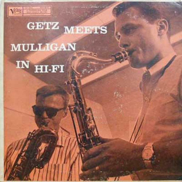 Stan Getz | Getz Meets Mulligan In Hi-FI