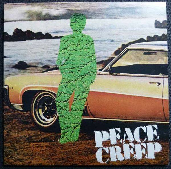 Peace Creep | Peace Creep (New)