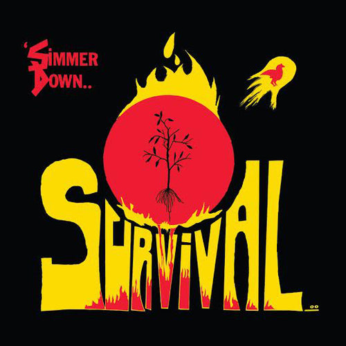 Survival (7) | Simmer Down (New)
