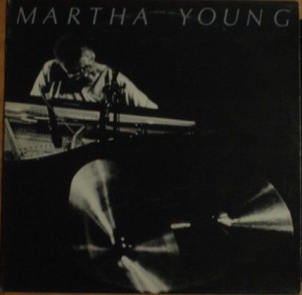 Martha Young All Stars | Live At Bajone's
