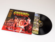 Load image into Gallery viewer, Roberto Donati (2) | Cannibal Ferox (Original 1981 Motion Picture Soundtrack)