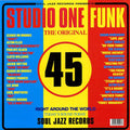 Various | Studio One Funk (New)