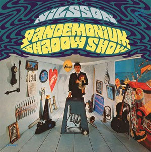 Harry Nilsson | Pandemonium Shadow Show (New)