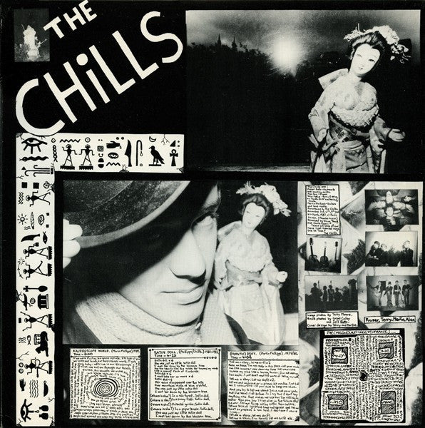 The Chills | Dunedin Double (New)