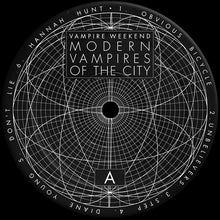 Load image into Gallery viewer, Vampire Weekend | Modern Vampires Of The City (New)