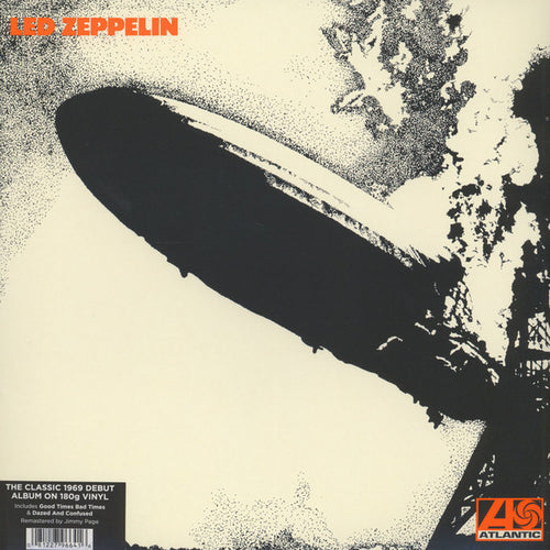 Led Zeppelin | Led Zeppelin (New)