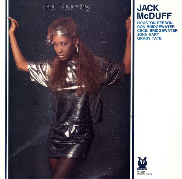 Brother Jack McDuff | The Reentry (New)