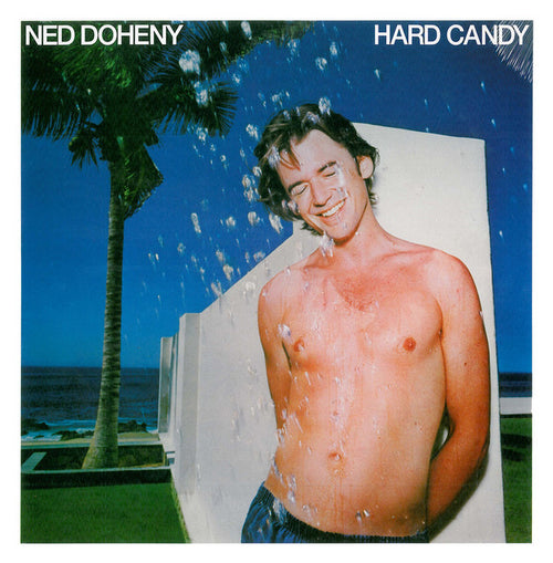 Ned Doheny | Hard Candy (New)