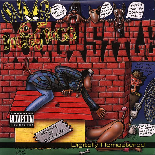 Snoop Dogg | Doggystyle (New)
