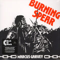 Burning Spear | Marcus Garvey (New)