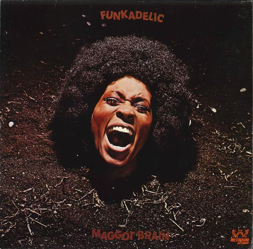 Funkadelic | Maggot Brain (New)