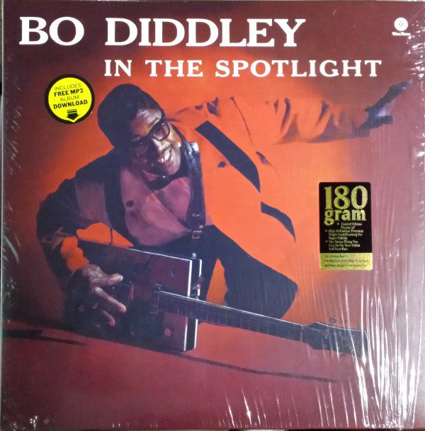 Bo Diddley | In The Spotlight (New)